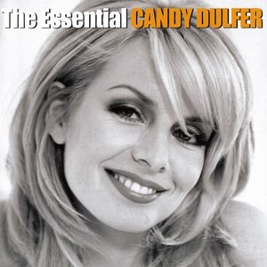 Image for 'The Essential Candy Dulfer'