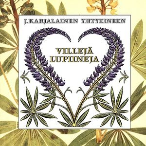 Imagem de 'Villejä Lupiineja'