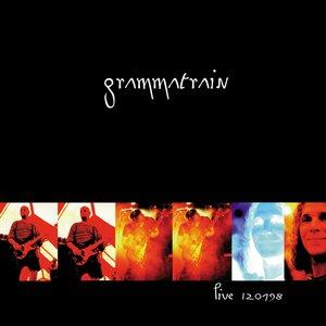Image for 'Grammatrain Live'
