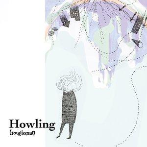 """Howling""的封面"