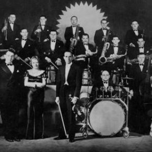 Image for 'Ambrose & His Orchestra'