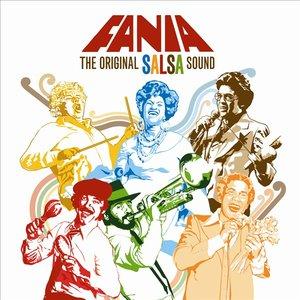 Image for 'Fania The Original Salsa Sound'