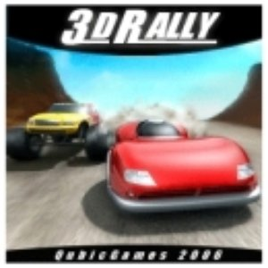 Image for '3D Rally OST [www.qubicgames.com]'