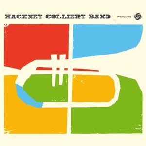 Image for 'Hackney Colliery Band'