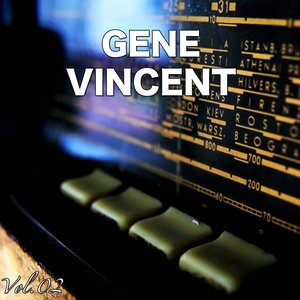 Image for 'H.o.t.s Presents : The Very Best of Gene Vincent, Vol. 2'