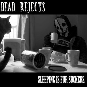 Image for 'Dead Rejects'