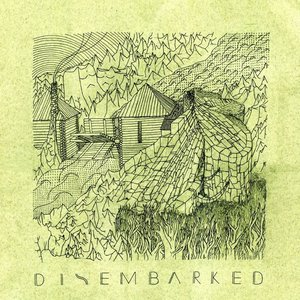 Image for 'Disembarked EP'