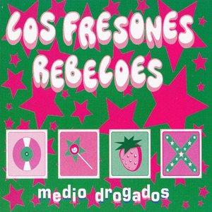 Image pour 'Medio Drogados EP'