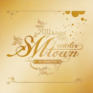 Image for '2011 SMTOWN Winter: The Warmest Gift'