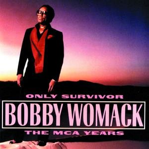 Image for 'Only Survivor: The MCA Years'