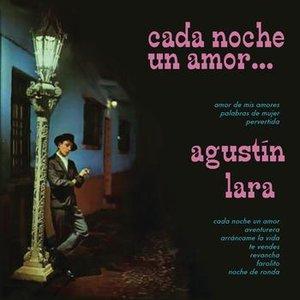 Image for 'Cada Noche Un Amor'