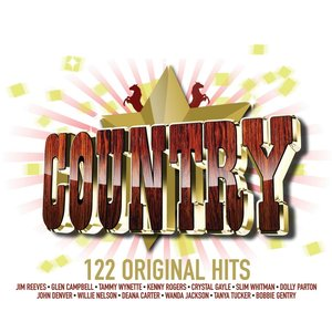 Image for 'Original Hits - Country'