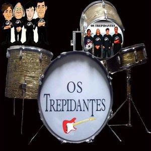 Image for 'Os Trepidantes'