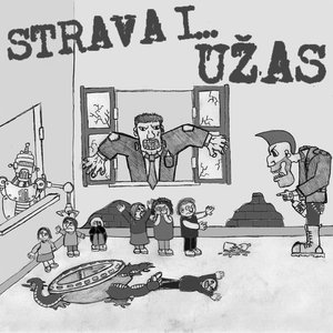 Image for 'Strava i... UZAS'