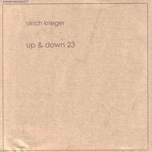 Image for 'up & down 23'