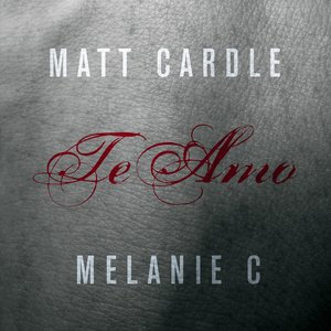 Image for 'Te Amo'