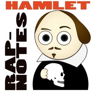 Image for 'Rap-Notes: Hamlet'