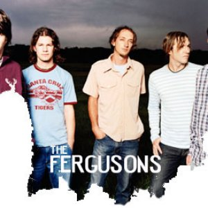 Image for 'The Fergusons'