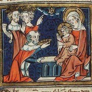 Bild för 'Taller d'estudis medievals'