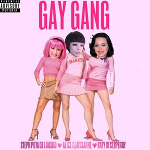 Image for 'Gay Gang - Single'