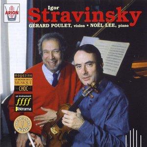 Image for 'Stravinsky : L'oiseau de feu'