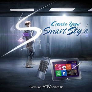 Bild för 'Create Your Smart Style'