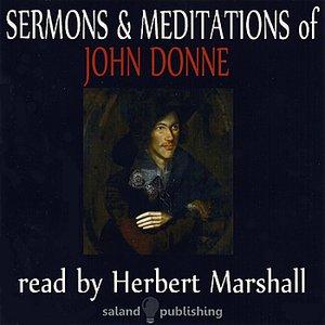 Image for 'Sermons & Meditations Of John Donne'