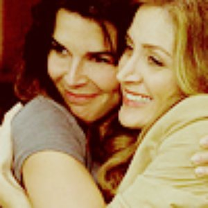 Image for 'Rizzoli & Isles'