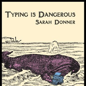 Image for 'Typing Is Dangerous'
