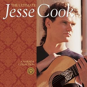 Image for 'The Ultimate Jesse Cook'