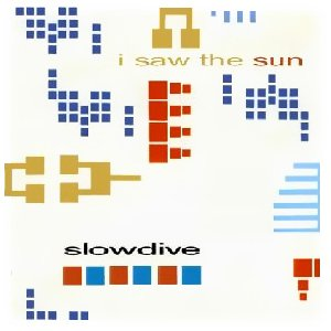 Image for 'I Saw the Sun'