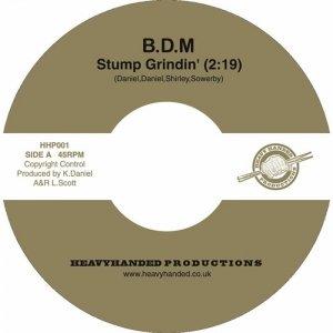 Imagem de 'Stump Grindin''
