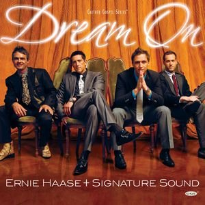 Image for 'Dream On'