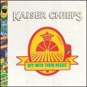 Image for 'Off With Their Heads (European Version)'