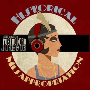 Image for 'Historical Misappropriation'