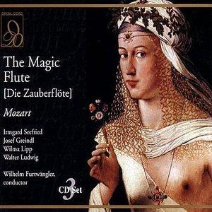 Bild für 'The Magic Flute (Die Zauberflote)'