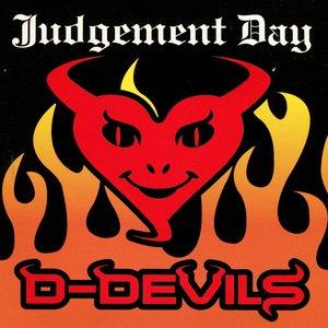 Bild für 'judgement day'