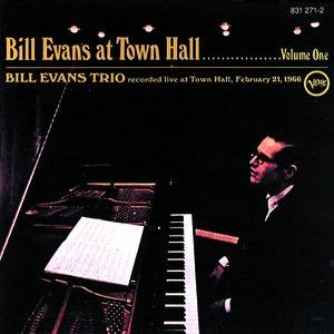 Image for 'Bill Evans At Town Hall'