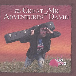 Image for 'The Great Adventures of Mr. David'