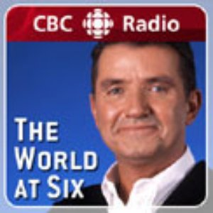 Image for 'CBC News: World at Six'