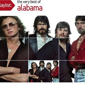 Image for 'Playlist: The Very Best Of Alabama'