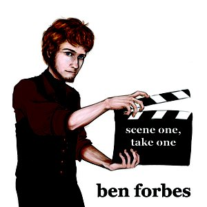 Image for 'Scene One, Take One'