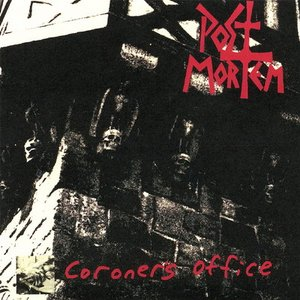 Image for 'Coroner's Office'