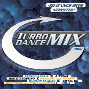 Image for 'Turbo Dance Mix 2000'