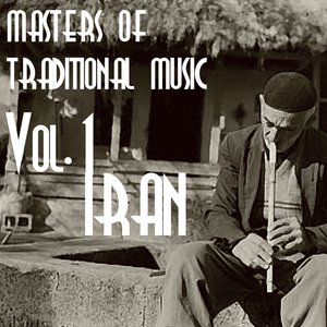 Image for 'Masters of Traditional Music, Vol.1 (Persian Music)'