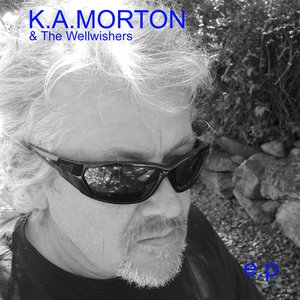 Image for 'K.A.Morton And The Wellwishers (Featuring John Cura)'