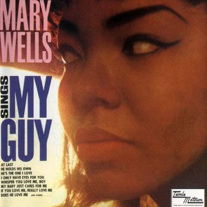 Image for 'Mary Wells Sings My Guy'