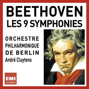 Image for 'Beethoven 9 Symphonies'