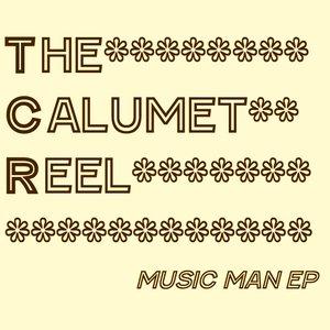 Imagen de 'Music Man EP'