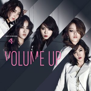 Bild för 'Volume Up'